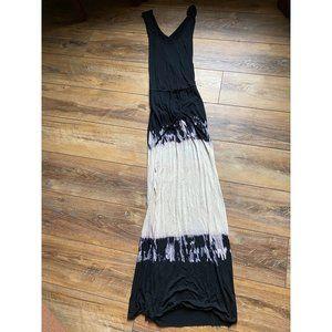 Young, Fabulous & Broke Tie Dye Maxi Dress XS